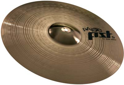 "Paiste PST5 18"" Rock Crash"