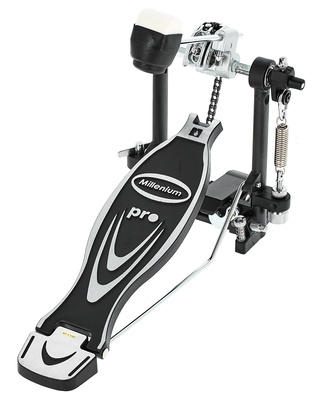 Millenium PD-111 Pro Bass Drum Pedal