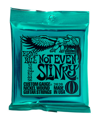 Ernie Ball 2626
