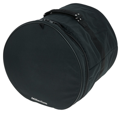 "Millenium 14""x14"" Tour Tom Bag"