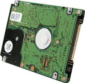 IBM Hard Disk 10 GB 2,5""