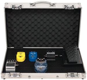 Rockcase RC 23020A Effect Pedal Case