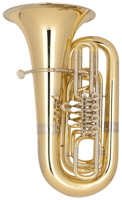 Miraphone 91A 7000 Bb- Tuba