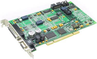 Lynx Studio L22 PCI Card