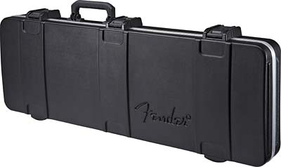 Fender SKB Molded Case P/J Bass BK