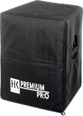 HK Audio Dust Cover Pro-15