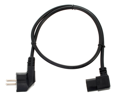 the sssnake Powercord II