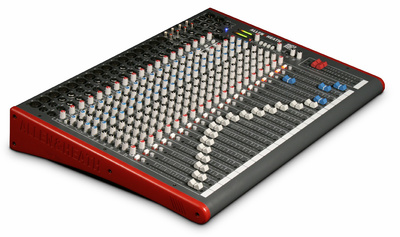 Allen & Heath ZED-24