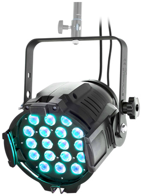 Stairville Stage PAR 18 Tri-Color LED3W