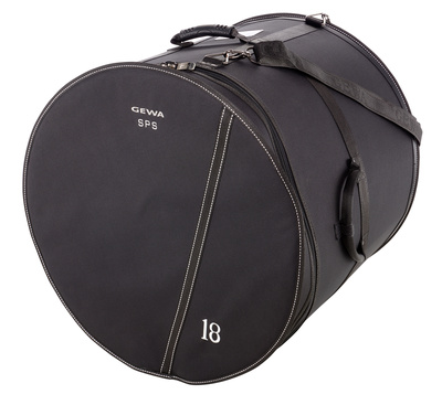 Gewa SPS Bass Drum Bag 18