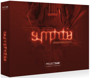 Project Sam Symphobia