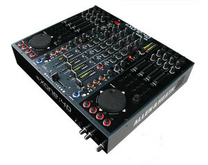 Allen & Heath Xone:4D