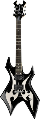 BC Rich Kerry King Metal Master