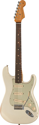 Fender Road Worn 60 Stratocaster OWT