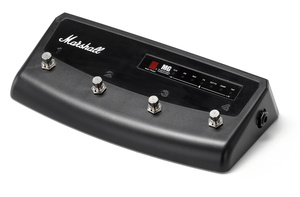 Marshall MG Stompware