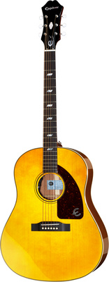 Epiphone 1964 Texan Limited Edition AN