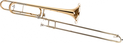 Kühnl & Hoyer .527 Bb/F-Tenor Trombone GM