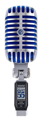 Shure Super 55 Deluxe