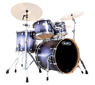 Mapex MP5255 Meridian Maple PE