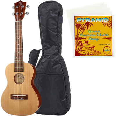 Harley Benton UK-10S Ukulele Set
