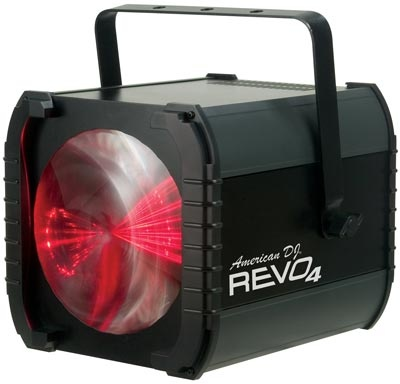 American DJ Revo IV 4