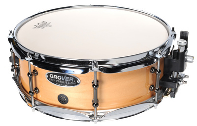 Grover Pro Percussion Snare Drum GSM-4ET-(N)