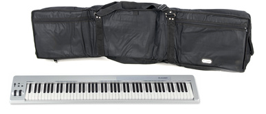 M-Audio Keystation 88ES Bag Bundle