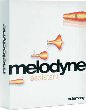 Celemony Melodyne Assistant