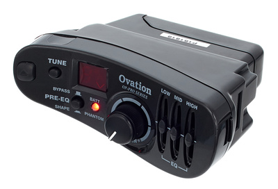 Ovation OP-PRO Preamp