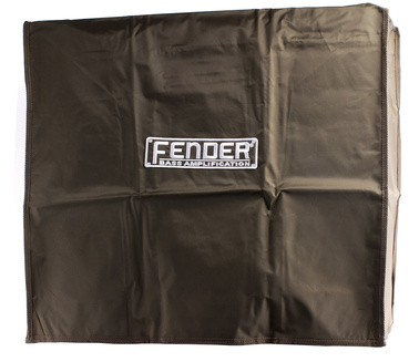 Fender Cover f. Bassman TV15/Duo