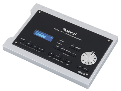Roland Mobile Studio Canvas S B-Stock