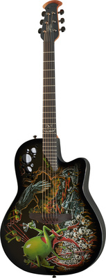 Ovation DJA34-BY Demented DJ Ashba