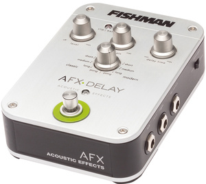 Fishman AFX Pedal Delay