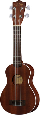 Lanikai LU21 Soprano Ukulele