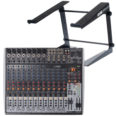 Behringer Xenyx X2222 USB Bundle