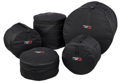 Gator Drum Bag Set Standard