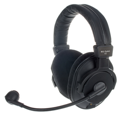Beyerdynamic DT-290/M200/H80 MkII