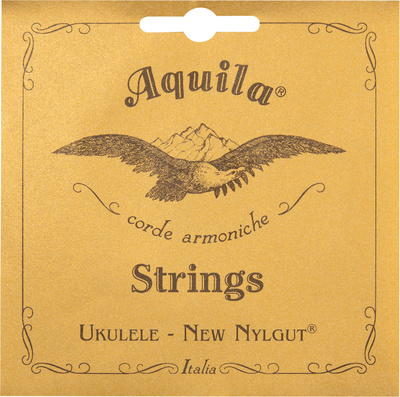 Aquila Corde Regular Ukulele Strings