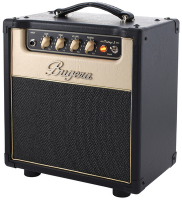 Bugera V5 All-Valve Guitar Co B-Stock