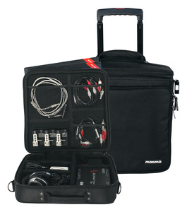 Magma Dig Trolley II Large Set Black