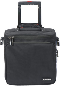 Magma Digi Trolly II Black