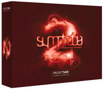 Project Sam Symphobia 2