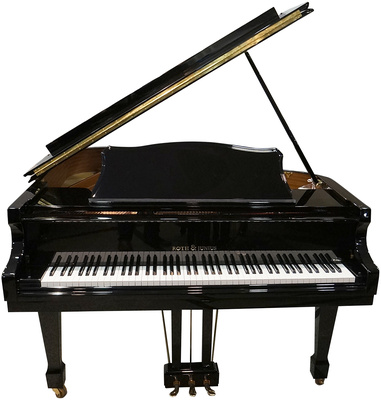 Roth & Junius RJGP 150 E/P Grand Piano