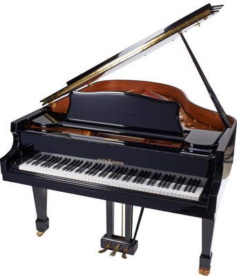 Roth & Junius RJGP 185 E/P Grand Piano