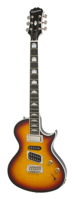 Epiphone Nighthawk Custom Reissue FB