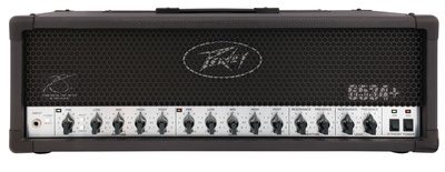 Peavey 6534+ Head