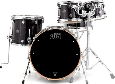 DW Performance Standard Ebony