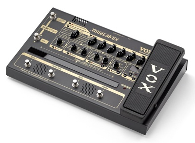 Vox ToneLab EX
