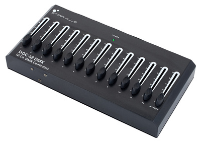 Stairville DDC-12 DMX Controller