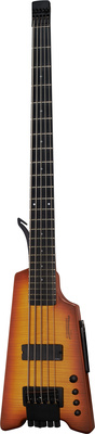 Steinberger Guitars Synapse XS-15FPA Custom TA